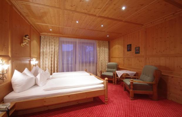 фото отеля Pension Alpenrose изображение №33