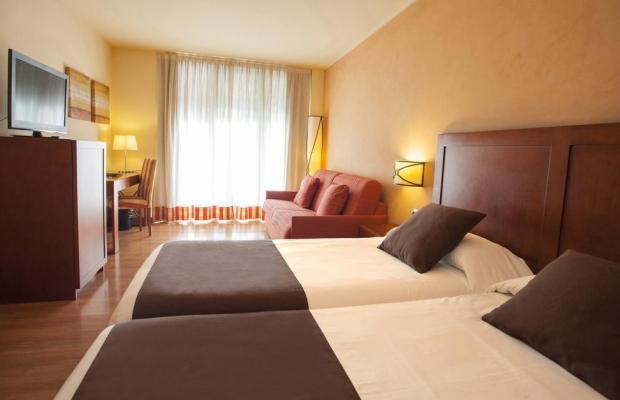 фотографии отеля Sercotel Magic Andorra изображение №7