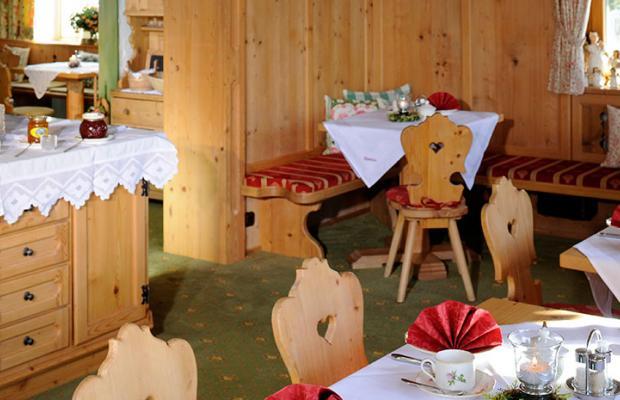 фотографии Pension Alpenrose изображение №8
