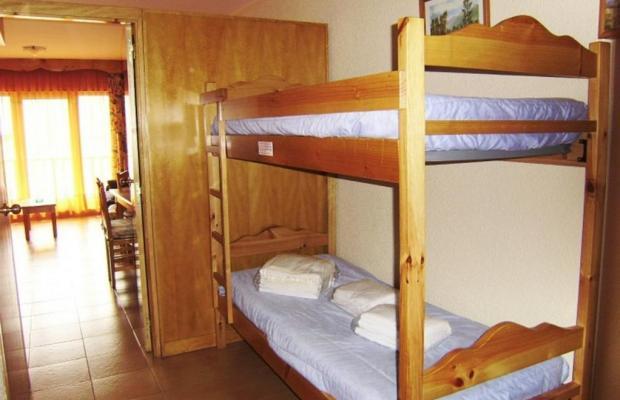 фото отеля Apartamentos Calgary   изображение №5