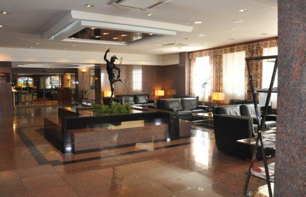 фотографии отеля Mercure изображение №43