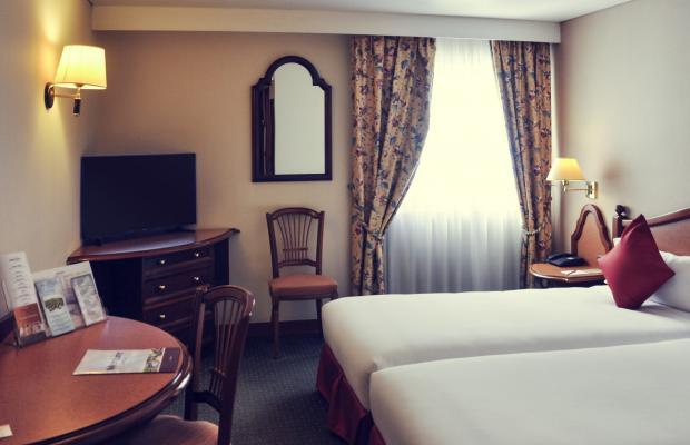 фотографии отеля Mercure изображение №39