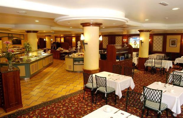фотографии отеля Mercure изображение №19