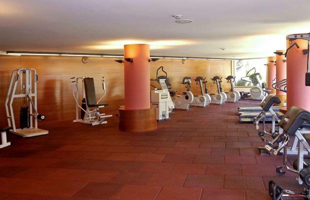 фото отеля Mercure изображение №5