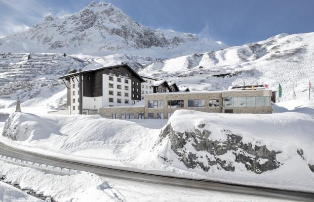 фото отеля Zurserhof изображение №1