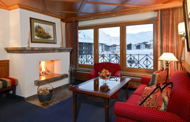 фото отеля Zurserhof изображение №25