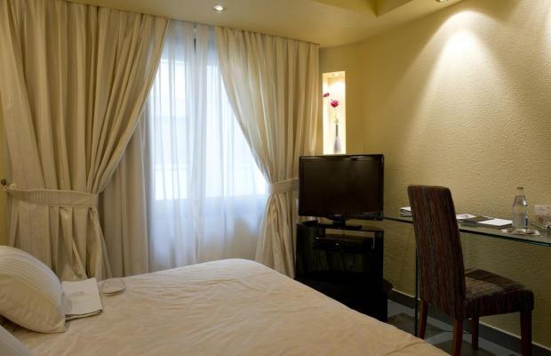 фотографии отеля Casa Canut Hotel Gastronomic изображение №19