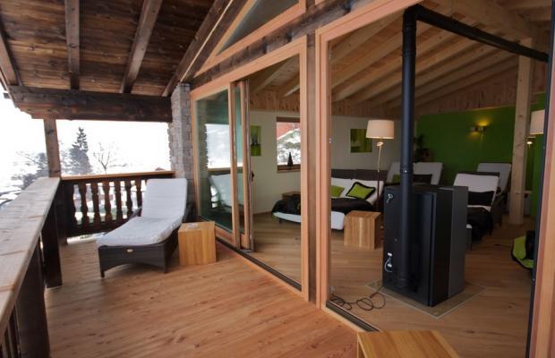фотографии отеля Familienhotel Seetal изображение №11