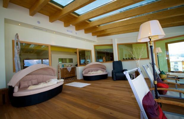 фото Familienhotel Seetal изображение №6