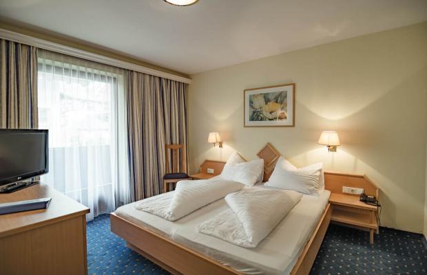 фотографии отеля Hotel Sonnhof Garni изображение №11