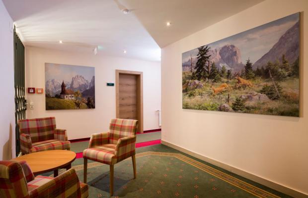фото отеля Andreas Hofer изображение №5