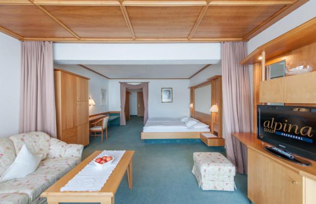 фото отеля Alpina Deluxe изображение №37