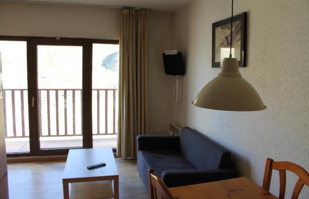 фото отеля Paradis Blanc Apartments изображение №17