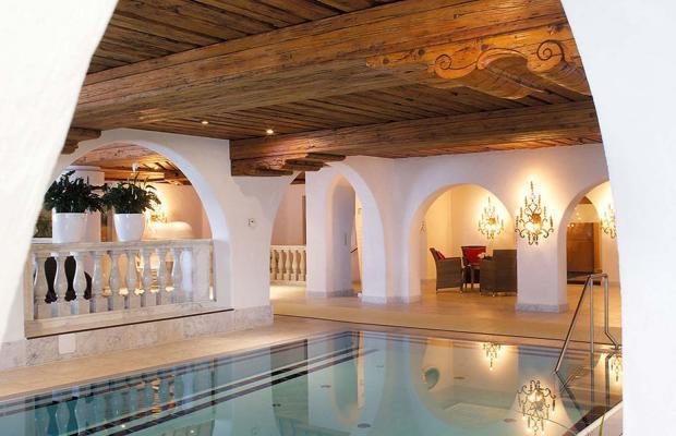 фотографии отеля Burg изображение №39
