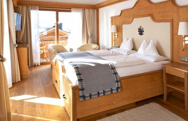 фотографии отеля Burg изображение №15