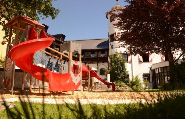 фото Mira Schlosshotel Rosenegg изображение №50