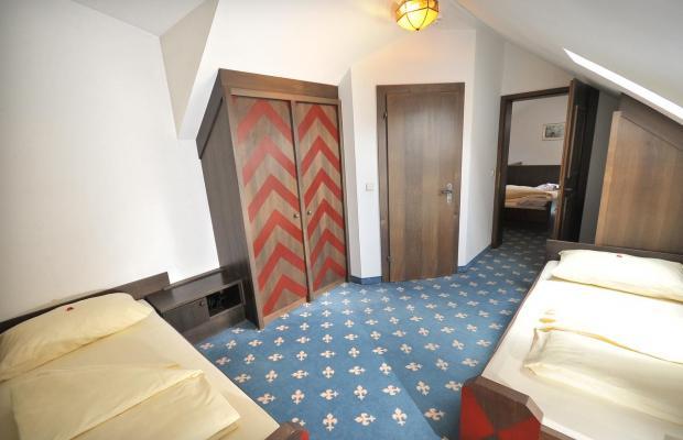фото Mira Schlosshotel Rosenegg изображение №34