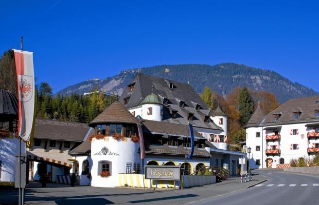 фотографии Mira Schlosshotel Rosenegg изображение №20