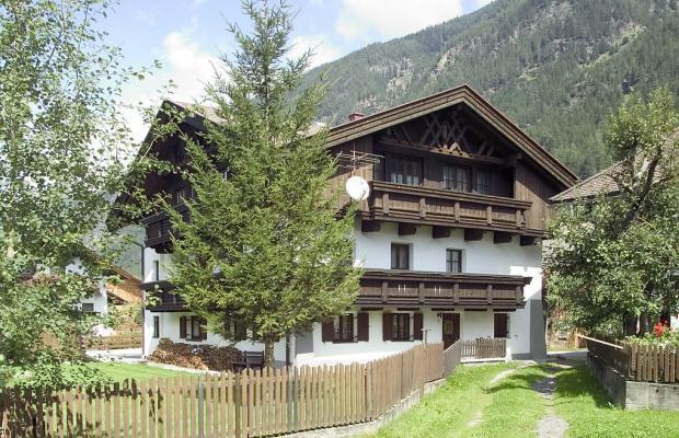 фото Appartementhaus Raudaschl изображение №14