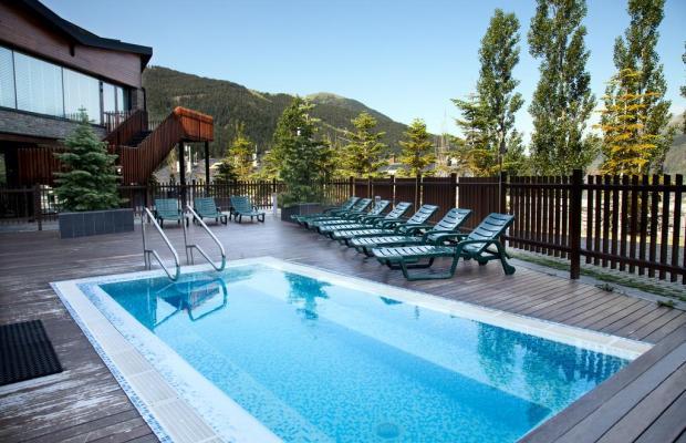 фотографии отеля Piolets Park & Spa изображение №23
