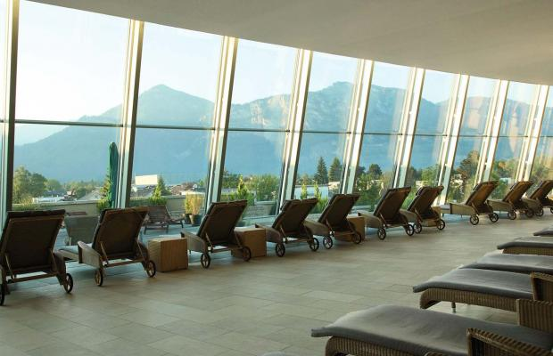 фото отеля Four Points Sheraton Panoramahaus Dornbirn изображение №13