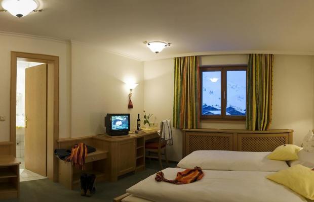 фотографии отеля Arlberghaus изображение №31