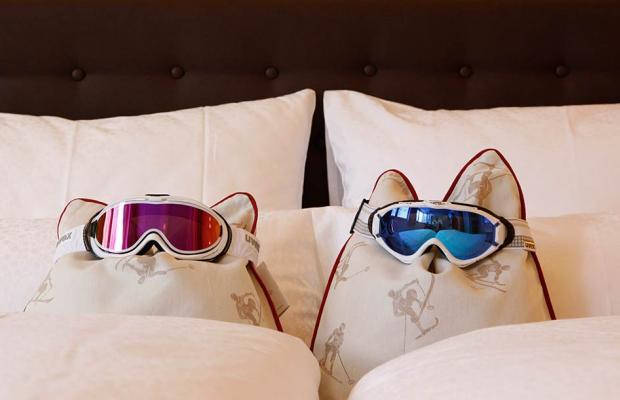 фото отеля Arlberghaus изображение №29