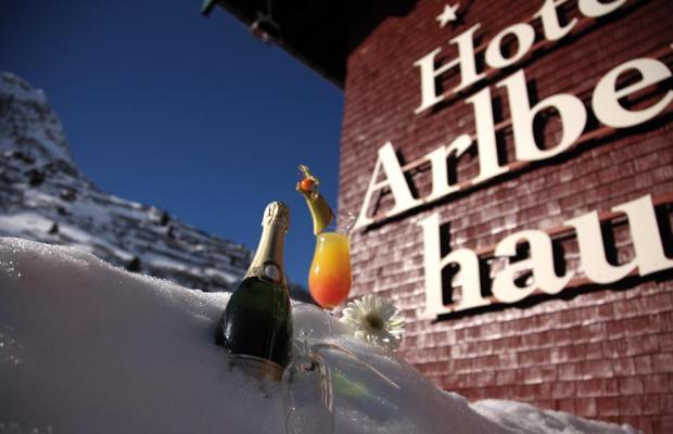 фотографии Arlberghaus изображение №28