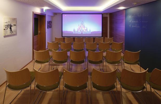 фотографии отеля Arlberghaus изображение №11