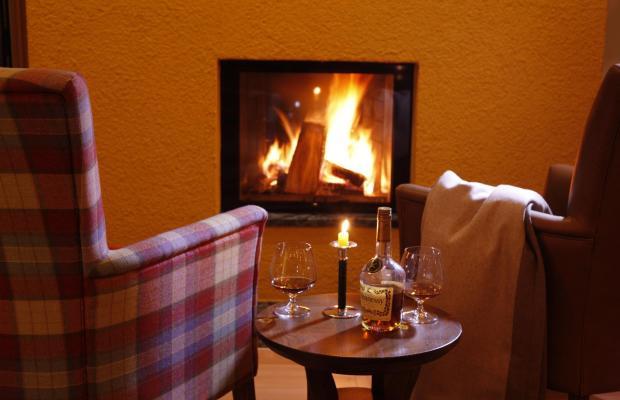 фотографии отеля Arlberghaus изображение №3