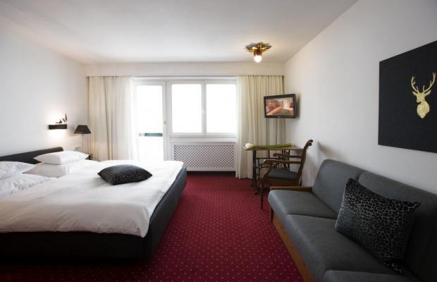 фото отеля Gourmethotel Brunnenhof изображение №33