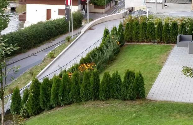 фото Residence Bellevue by Alpin Rentals (ex. Residence Bellevue) изображение №10