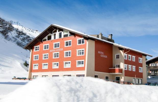 фото отеля Guggis изображение №1