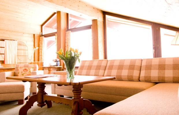 фото отеля Guggis изображение №13