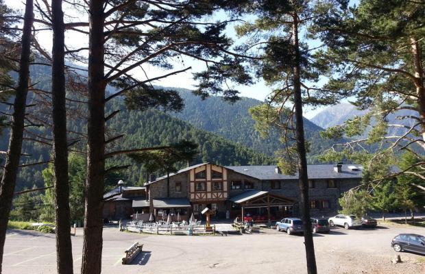 фотографии отеля Camp del Serrat изображение №3