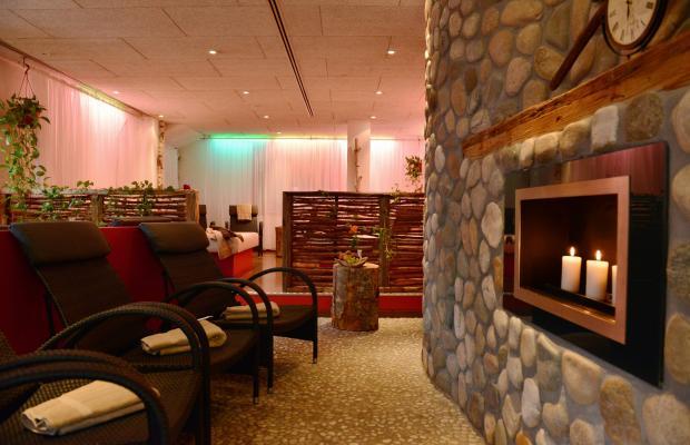фотографии IFA Alpenhof Wildental Hotel изображение №48