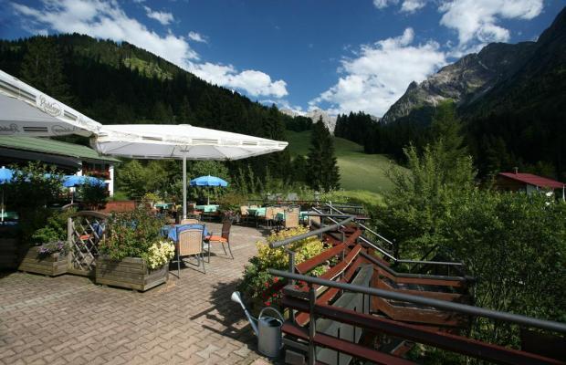 фотографии отеля IFA Alpenhof Wildental Hotel изображение №31