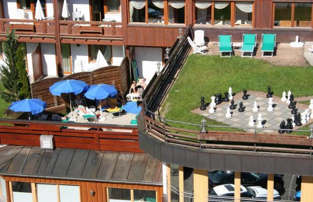 фотографии IFA Alpenhof Wildental Hotel изображение №28