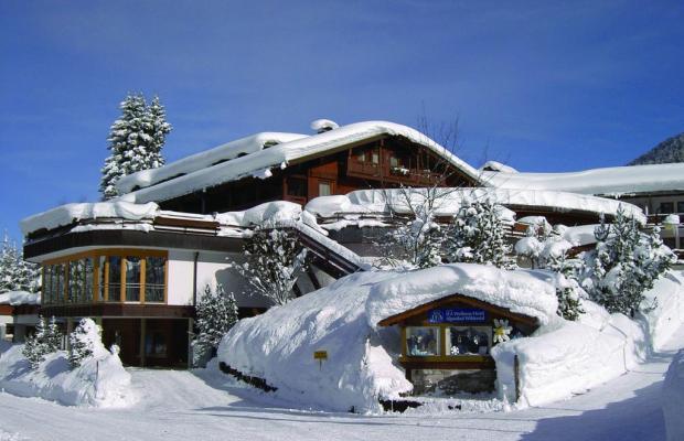 фото отеля IFA Alpenhof Wildental Hotel изображение №1
