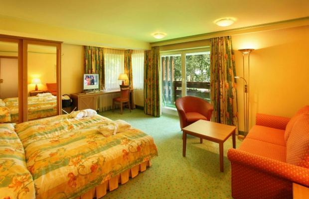 фотографии отеля IFA Alpenhof Wildental Hotel изображение №11