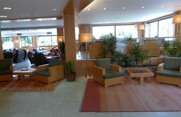 фото отеля Evenia Coray изображение №21