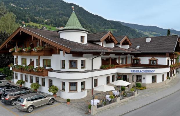 фотографии отеля Rissbacherhof изображение №23