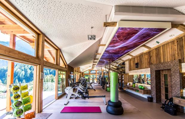 фотографии отеля Sporthotel Stock изображение №15