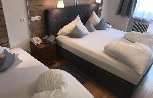 фото отеля Alpenrose изображение №17