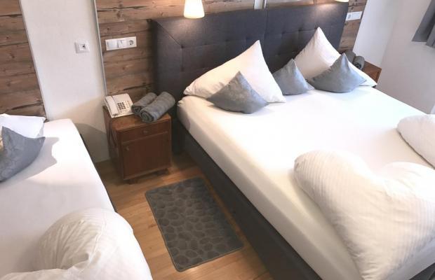 фото отеля Alpenrose изображение №13