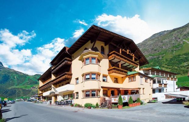фото отеля Kinderhotel Ballunspitze изображение №17