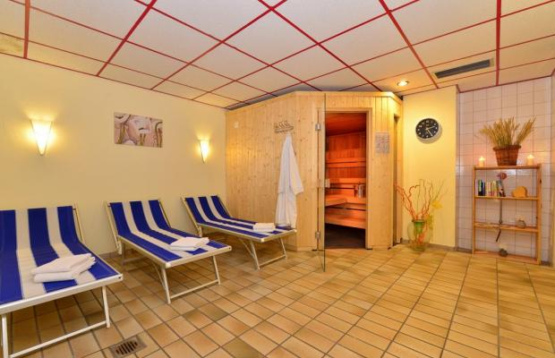 фотографии отеля IFA Breitach Appartements изображение №27
