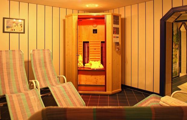 фото отеля Burgstein изображение №13