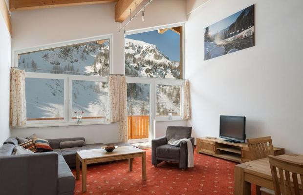 фотографии отеля Freja (ex. Bergresidenz) изображение №15