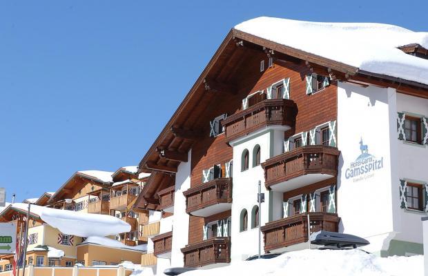 фото отеля Apparthotel Gamsspitzl изображение №1